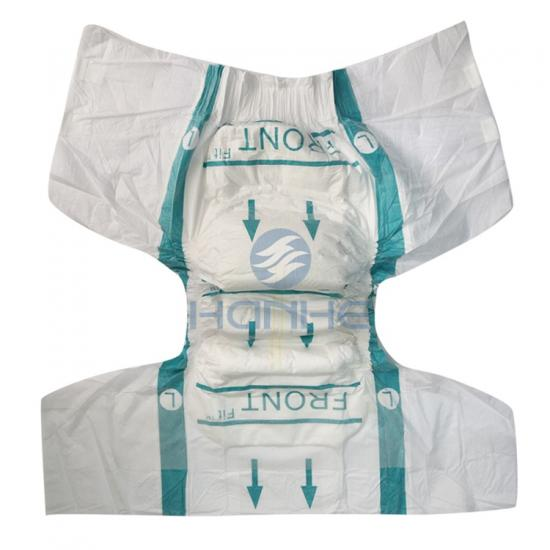 Disposable Incontinent Adult Diaper